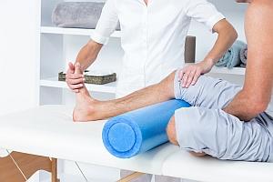 Na blogu: Do ortopedy w 4 godziny - bez skierowania